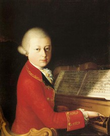 Mozart - Violin Sonata No 32 in B-Flat Major klingelton