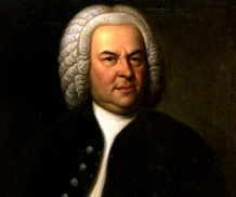 Bach - Taccata and Fugue in D Minor klingelton