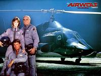 Airwolf klingelton