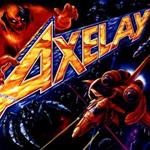 Axelay - Unkai klingelton