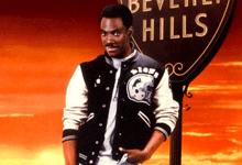 Beverly Hills Cop klingelton