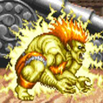 Street Fighter II - Blanka klingelton