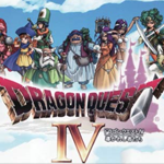 Dragon Quest IV - Heavenly flight klingelton