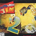 Earthworm Jim 2 - The flying klingelton