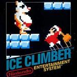 Ice Climber title klingelton