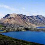 Nationalhymne Islands klingelton