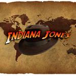 Indiana Jones klingelton
