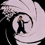 James Bond klingelton