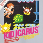 Kid Icarus world 1 klingelton