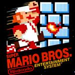 Super Mario Bros 1 - Game over klingelton