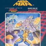Mega man 1 - Chosen stage klingelton