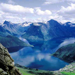 Nationalhymne Norwegens klingelton