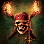 Pirates of the caribbean klingelton