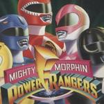 Mighty Morphin Power Rangers klingelton