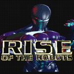 Rise of the robots klingelton