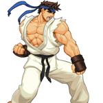 Street Fighter II - Ryu klingelton