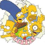 Die Simpsons klingelton