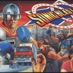 Sonic Blastman klingelton