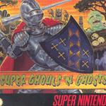 Super Ghouls n ghosts klingelton