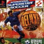 International Superstar Soccer Deluxe klingelton