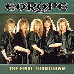 The Final Countdown - Europe klingelton