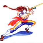 Street Fighter II - Vega klingelton